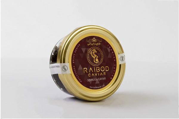 Iranian Caspian Sea Sevruga Caviar