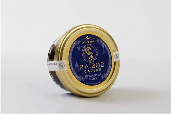 Iranian Beluga Grade 1 Caviar